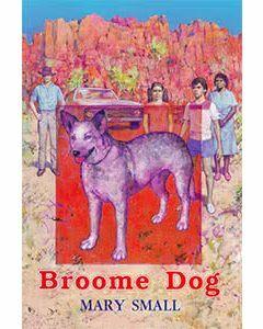 Broome Dog