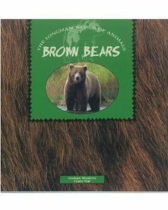 World of Animals: Brown Bears
