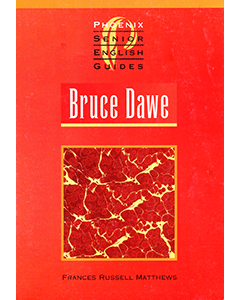 Bruce Dawe Phoenix Senior English Guide