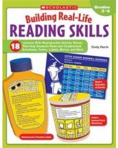 Building Real-Life Reading Skills