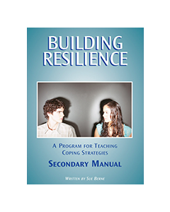 Building Resilience - Secondary Manual