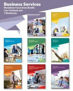 Business Services 2019 Edition Bundle (8 Book Bundle)