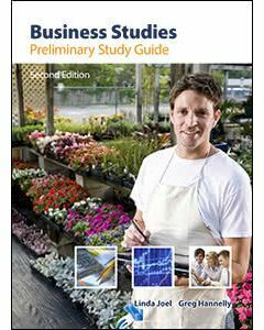 Business Studies Preliminary Study Guide