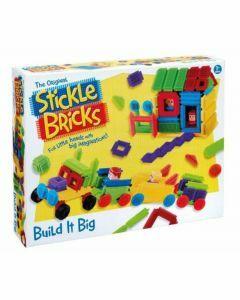 Stickle Bricks - Build it Big (18 months+)