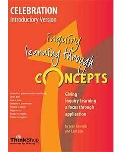 Celebration Introductory Version (Yrs 1-5) - Inquiry Learning Through Concepts