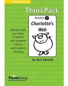 Charlotte's Web ThinkPack