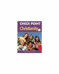 Check Point Christianity 1
