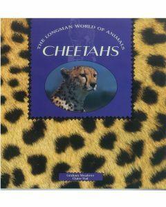 World of Animals : Cheetahs