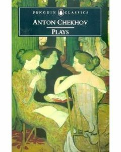 Chekhov Plays (Including The Cherry Orchard)