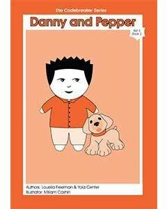The Codebreaker Series 18. Danny and Pepper