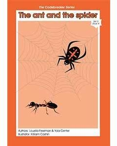 The Codebreaker Series 20. The ant and the spider