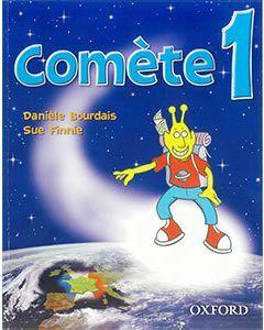 Comete 1 Pupil's Book