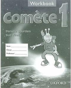 Comete 1 Workbook