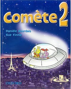 Comete 2 Pupil's Book