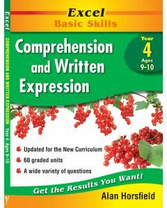 Excel Comprehension and Written Expression Year 4