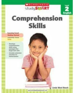 Comprehension Skills Book 2
