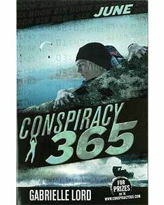 Conspiracy 365: June