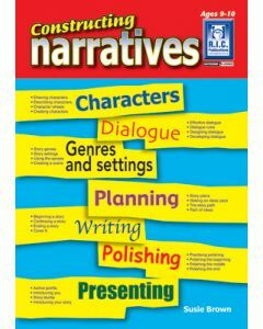 Constructing narratives Ages 9 to 10