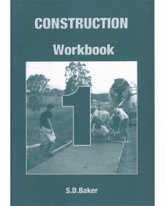 Construction Workbook 1
