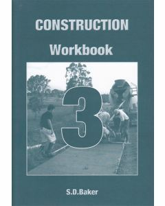 Construction Workbook 3