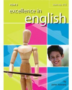 Excellence in English Year 5 (Item 215)