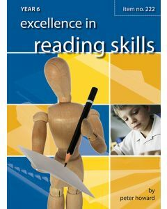 Excellence in Reading Skills Year 6 (Item 222)