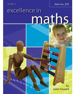 Excellence in Maths Year 2 (Item 230)