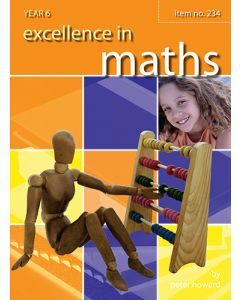 Excellence in Maths Year 6 (Item 234)