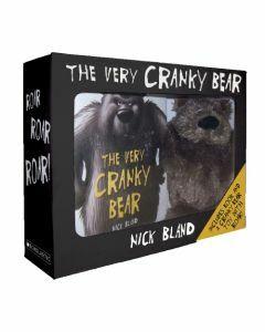 Very Cranky Bear Bxdset W/Plus