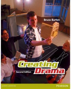 Creating Drama 2nd Edition