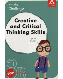 Maths Challenge Creative and Critical Thinking Skills 3B