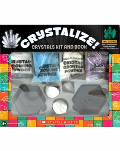 Crystalize! Crystal Kit