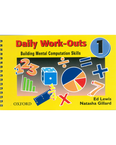 Daily Work Outs Book 1