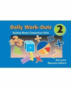 Daily Work Outs Book 2