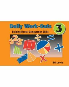 Daily Work Outs Book 3
