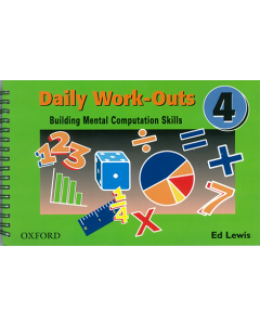 Daily Work Outs Book 4