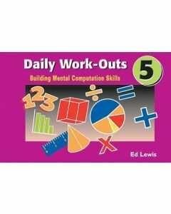 Daily Work Outs Book 5