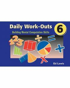 Daily Work Outs Book 6