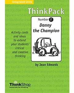 Danny the Champion ThinkPack