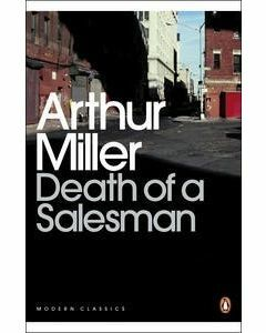 Death of a Salesman (Penguin Modern Classics)