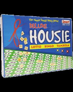 Deluxe Housie (Lotto/Bingo/Tambola) (Ages 6+)