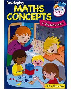 Developing Maths Concepts in the Early Years