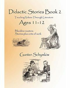 Didactic Stories 2 Ages 11 to 12 (BLM)