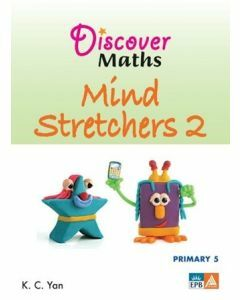 Discover Maths Mind Stretchers 2