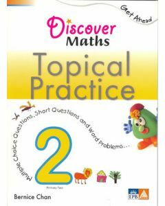 Discover Maths Topical Practice P2