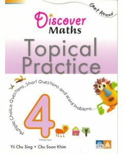 Discover Maths Topical Practice P4