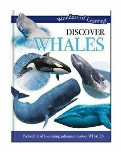 Wonders of Learning: Discover Whales