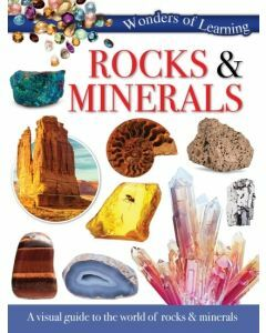 Discover Rocks and Minerals