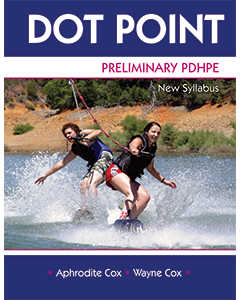 Dot Point Preliminary PDHPE Revised Edition
