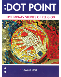 Dot Point Studies of Religion Preliminary